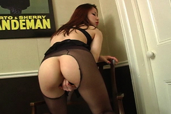 Like a appealing neighbor  kinky neighbor maxine x comes over and has lisa liu cut the crotch out of her panty hose for lascivious stimulation. Kinky neighbor Maxine X comes over and has Lisa Liu cut the crotch out of her panty hose for libidinous stimulation