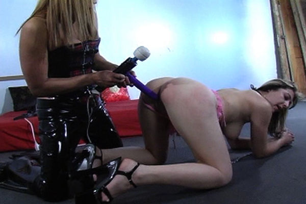 Sex toys and spankings1  maxine gives trinity a beautiful spanking before using a sex toy to make her ejaculate. Maxine gives Trinity a nice spanking before using a sex toy to make her ejaculate